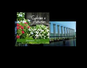 Galicien und Asturien