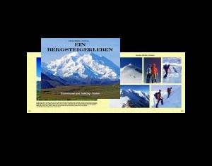 Ein Bergsteigerleben