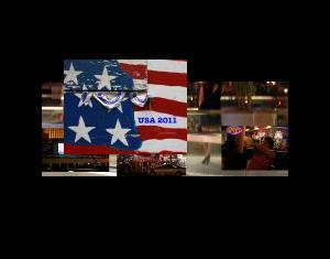 USA 2011 - Der Westen