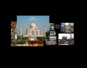 Indien - Schönheit im Elend