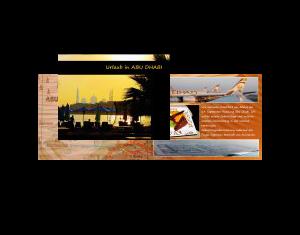 Urlaub in Abu Dhabi