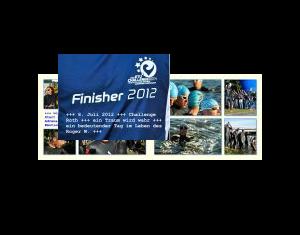 Challenge Roth 2012