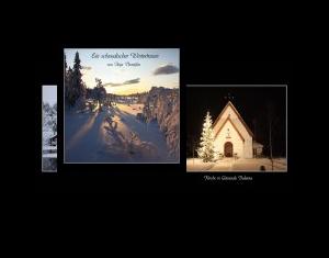 Ein schwedischer Wintertraum
