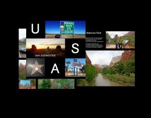 USA - Der Südwesten