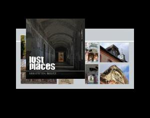 Heilstätten Beelitz - Lost Places
