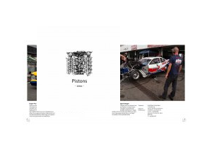 Pistons 2011