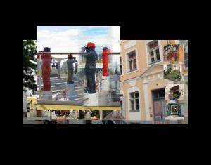 Ostsee-Tour 2012