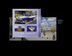 Kuba - Rundreise 2012
