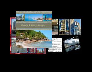 Dubai und Seychellen 2013