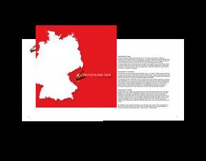 Wettbewerb: Deutschland 2009 - Unser Land