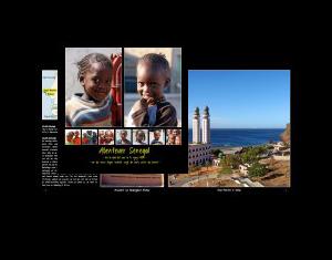 Abenteuer Senegal