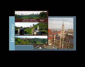 Muenchen - Ingolstadt - Rothenburg