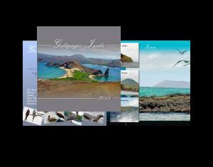 Galapagos Inseln 2015