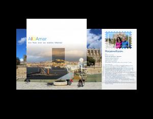 AIDAmar Reise durchs Mittelmeer