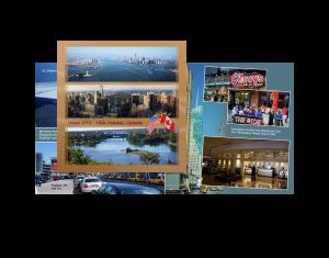 Urlaub 2013 - USA - Kanada - Ostseite
