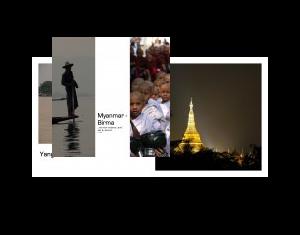 Myanmar - Birma
