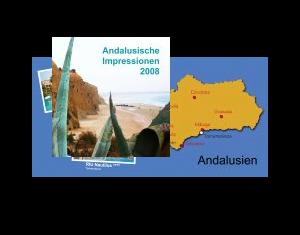 Andalusische Impressionen 2008