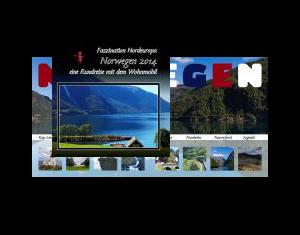 Faszination Nordeuropa Norwegen 2014