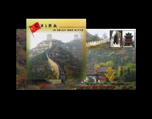 China Im Reich der Mitte