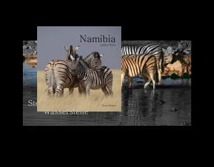 Namibia - endlose Weite