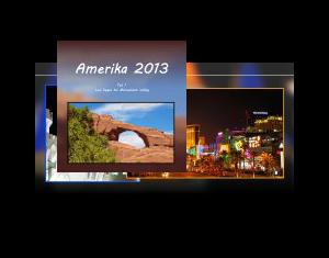 Amerika 2013 Teil 1