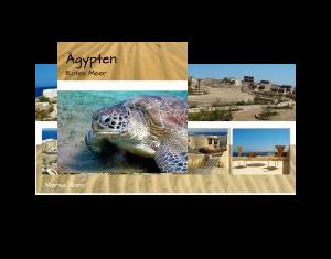 Ägypten - Rotes Meer