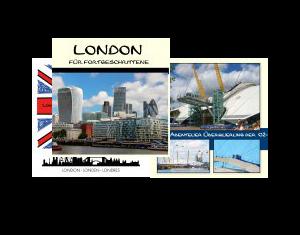 London für Fortgeschrittene