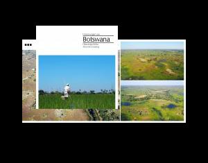 Erinnerungen aus Botswana