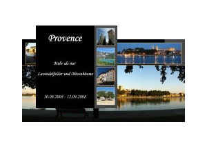 Provence 2008