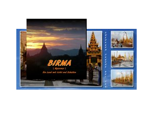 Birma - Myanmar