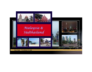 Malaysia Südthailland