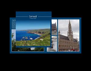 Cornwall - Der Südwesten Englands