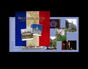 Paris und Schlösser der Loire