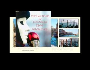 TIPPS und TRICKS zur Gestaltung Teil 1
