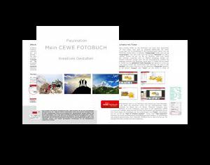 Seminarbuch: Mein CEWE FOTOBUCH - Kreatives Gestalten