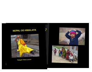 Nepal og Himalaya